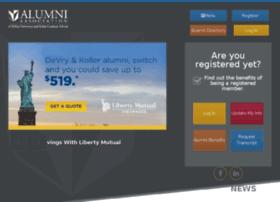 alumni.devry.edu