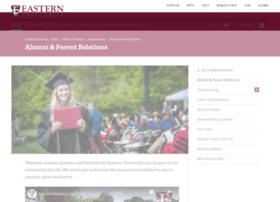 alumni.eastern.edu
