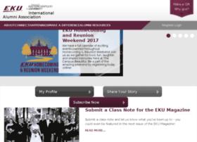 alumni.eku.edu