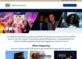 alumni.gwu.edu