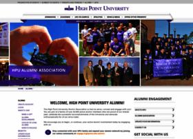 alumni.highpoint.edu