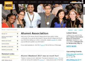 alumni.hmc.edu