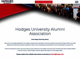 alumni.hodges.edu