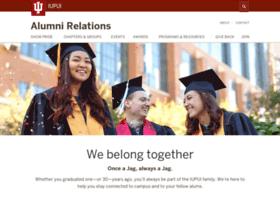 alumni.iupui.edu