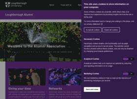 alumni.lboro.ac.uk