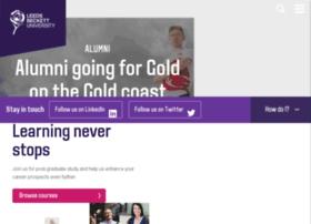 alumni.leedsmet.ac.uk