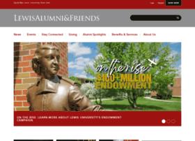 alumni.lewisu.edu