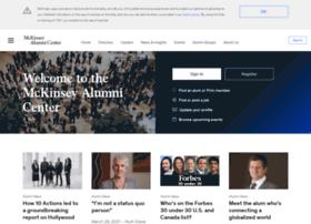 alumni.mckinsey.com