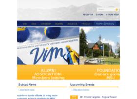 alumni.montana.edu