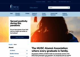alumni.musc.edu