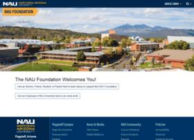 alumni.nau.edu