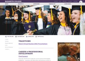 alumni.naz.edu