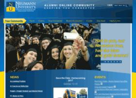 alumni.neumann.edu