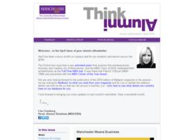alumni.newsweaver.co.uk