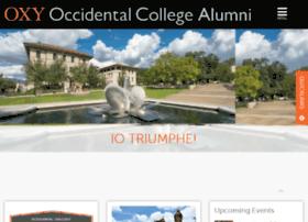 alumni.oxy.edu