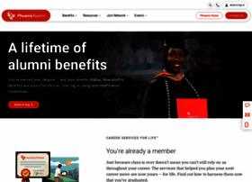alumni.phoenix.edu