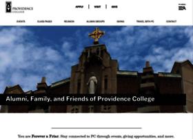 alumni.providence.edu