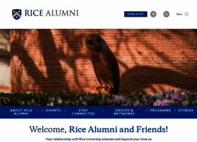 alumni.rice.edu