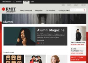 alumni.rmit.edu.au