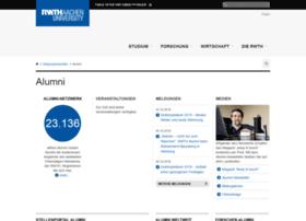 alumni.rwth-aachen.de