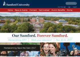 alumni.samford.edu