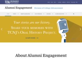 alumni.tcnj.edu