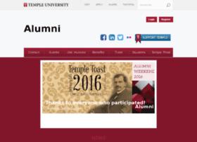 alumni.temple.edu