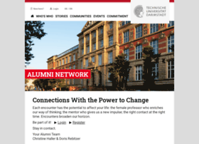 alumni.tu-darmstadt.de
