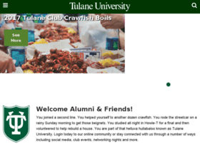 alumni.tulane.edu