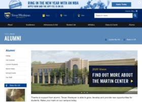 alumni.txwes.edu