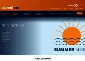 alumni.ubc.ca