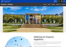 alumni.unca.edu
