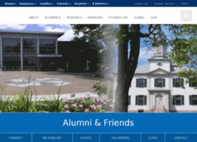alumni.une.edu