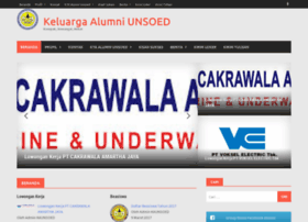 alumni.unsoed.ac.id