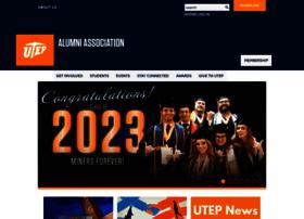 alumni.utep.edu