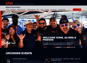 alumni.utsa.edu