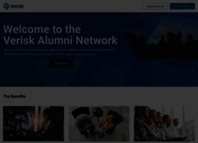 alumni.verisk.com