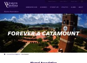 alumni.wcu.edu