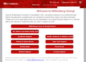 alumni.wittenberg.edu
