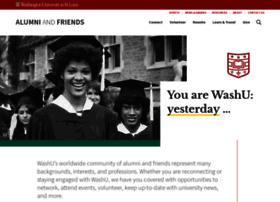 alumni.wustl.edu
