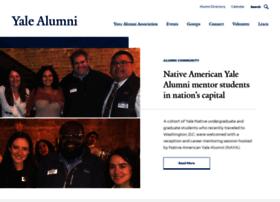 alumni.yale.edu