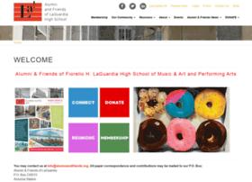alumniandfriends.org