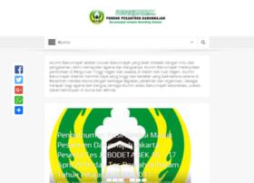 alumnidarunnajah.org