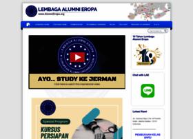 alumnieropa.org
