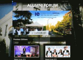 alumniforum.ie.edu