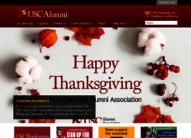 alumnigroups.usc.edu