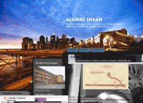 alumniihsan.blogspot.com