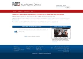 alumnionline.aup.edu