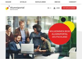 alumniportal-deutschland.de