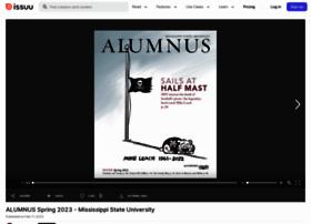 alumnus.msstate.edu